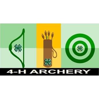 Saunders County Archery Practice