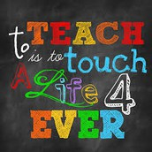 Teacher Appreciation Week is coming!!  May 1st - May 5th