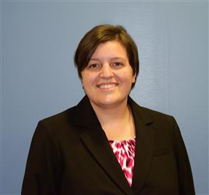 Dr. Hoffman chosen for National Women's Leadership Consortium