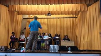 Shaun Bennett-Ortega Elementary, Duval