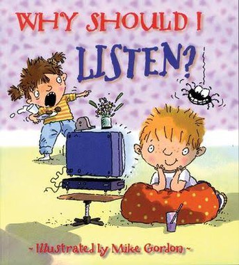 Why Should I Listen? by Mike Gordon