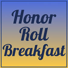 Honor Roll Breakfast