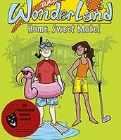 Wonderland Home, Sweet Motel by Chris Gabenstein