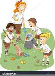 Grandview Clean-up