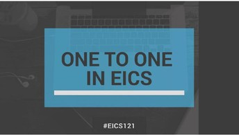 One-to-One Device in EICS