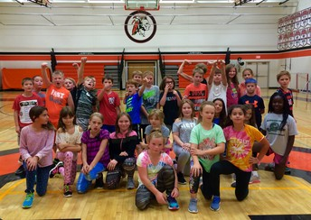 Fall Elementary Running Club
