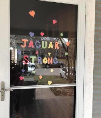 Jaguar Strong