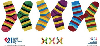Rock Your Socks Drive