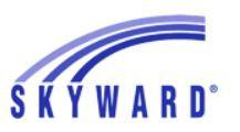 Skyward Login Information
