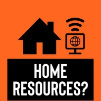home resources icon