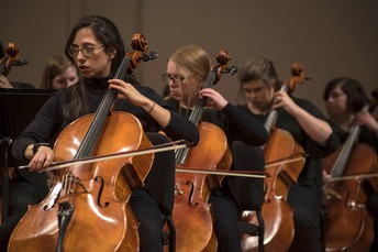 Philharmonic Orchestra to perform at KMEA