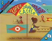 Super Sandcastle Saturday
