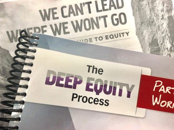 Students, Staff Collaborate on Equity Training