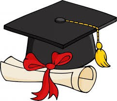 Cap & Gown Pictures May 6