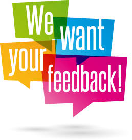Stakeholder Survey - Last Call - Closes Friday