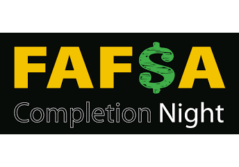 FAFSA NIGHT FOR PARENTS - TUESDAY, NOVEMBER 5TH