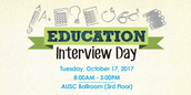 Education Interview Day
