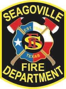 Seagoville Fire Department News