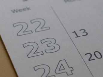 UPDATED Duneland Schools 2019-2020 Calendar
