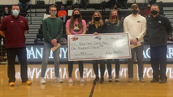 2019-20 Gary Telford Scholarship Winners