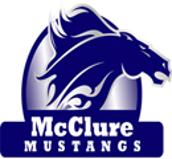 McClure Elementary School