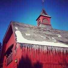 Upcoming Big Red Barn Events for Graduate and Professional Students
