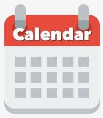 Calendar clarifications