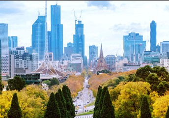 Melbourne Freight Forwarders
