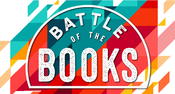 MID WEEK MEETS: Battle of the Books