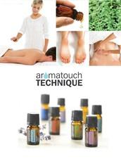 Getting Ready For Your AromaTouch Technique Training!