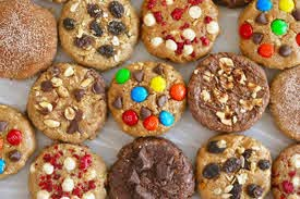All we want for Christmas is COOKIES!