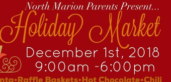 North Marion Primary -  Holiday Market
