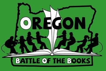 Oregon Battle of the Books Leader Needed!