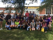 Fall Welcome August 2017