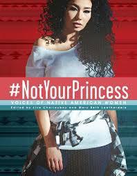 #NotYour Princess