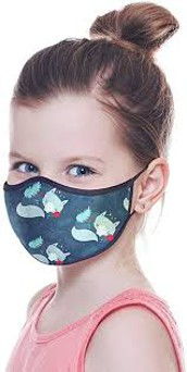 Safety:  Masks and Social Distancing
