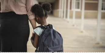 Parent Tips-Making a Smooth Transition