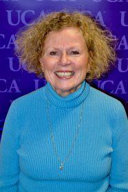 Dr. Patty Kohler: