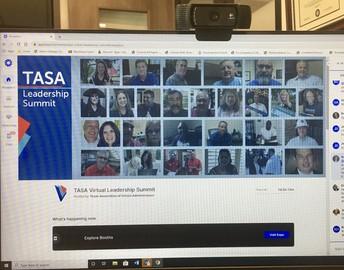 TASA Leadership Summit