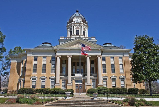 Mississippi background check