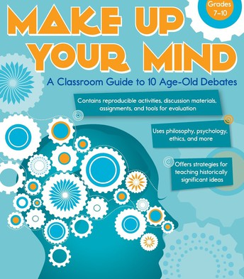 Make up Your Mind by Clark Porter and James Girsch