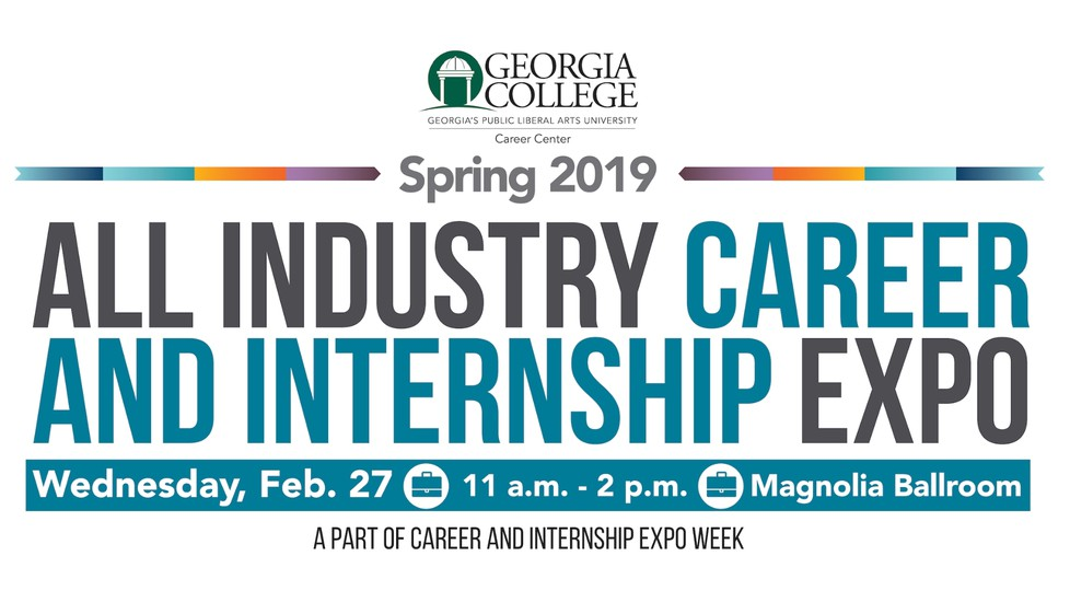 Career & Internship Expo Week: All Industry Career & Internship Expo
