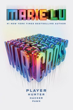 Mrs. Snead Recommends: Warcross