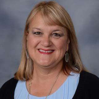 Debra Applegate