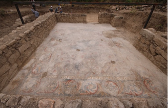 Yunuslar Roman Palace