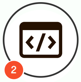Use an iFrame Tag to Embed a Leaderboard