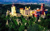 Fully booked. Session 1. Sintra, Portugal, 17-21 July 2017.