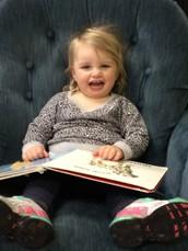 Infant & Toddler Child Care Program