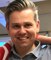Haukur Astvaldsson - MS Teacher