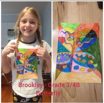 Brookley H - 3/4B